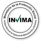 INVIMA Colombia Transfer Factor